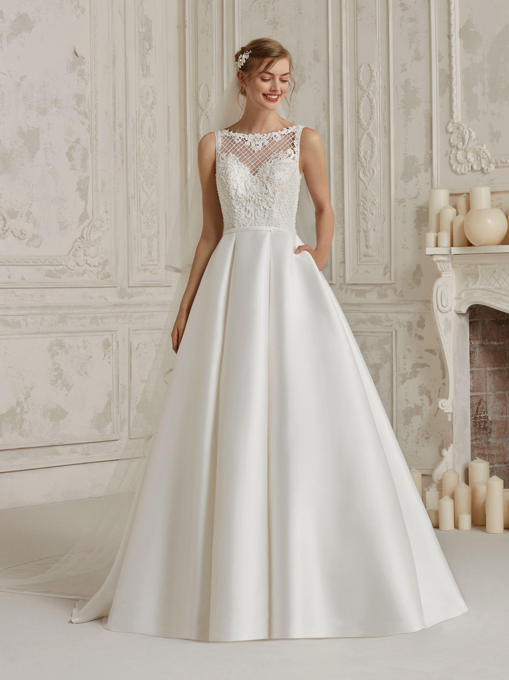 Wedding Dresses Glasgow Ivory Pinks Bridal Boutique